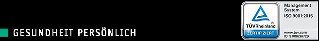 logo gesund vh